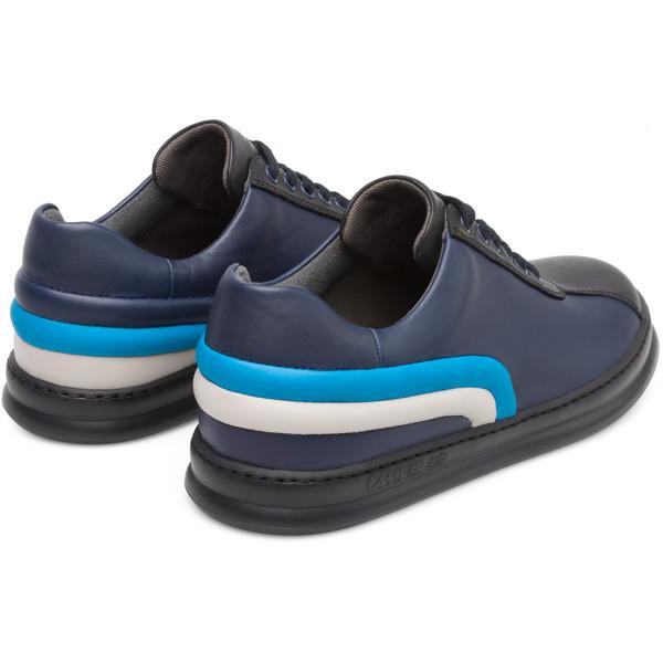 Camper Twins Multicolor Sneakers Men K100489-002