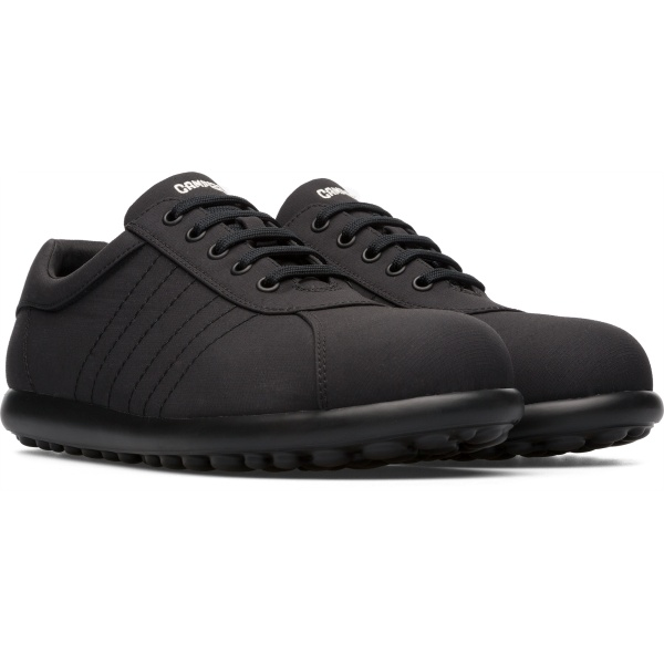 Camper Ecoalf Black Sneakers Men K100505-001