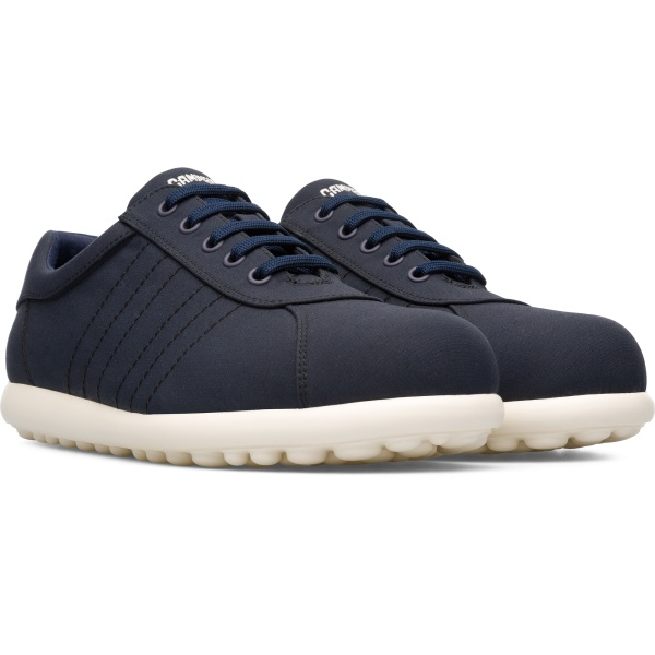 Camper Ecoalf Blue Sneakers Men K100505-002