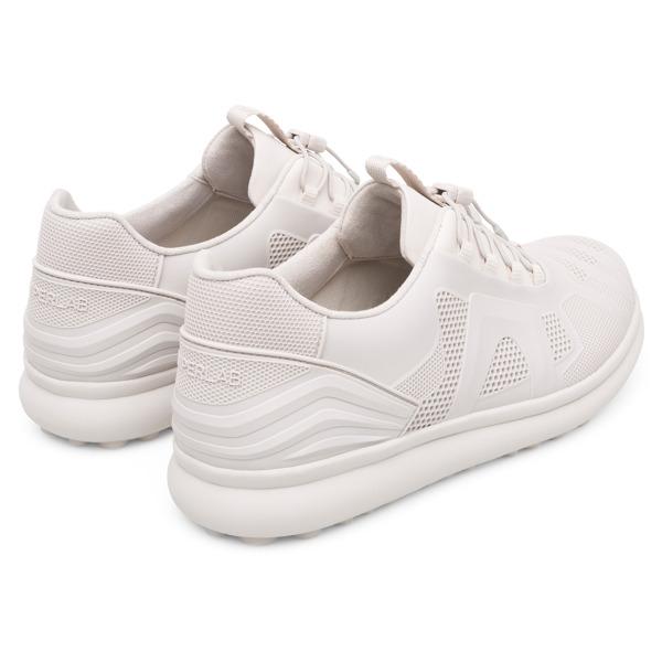 Camper Pelotas Protect Beige Sneakers Men K100507-005
