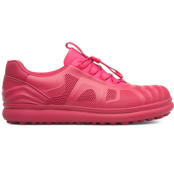 Camper Pelotas Protect Pink Sneakers Men K100507-006