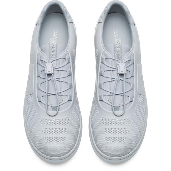 Camper Pelotas Protect Grey Sneakers Men K100507-012