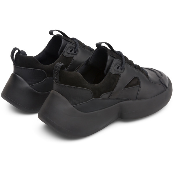 Camper ABS Black Sneakers Men K100509-004