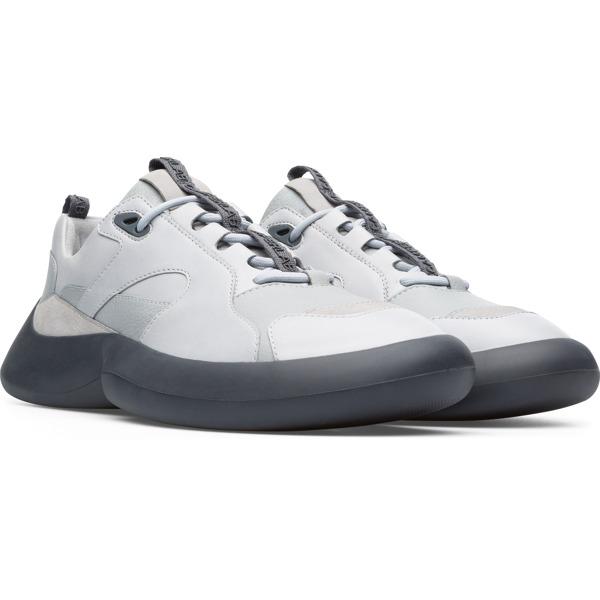 Camper ABS Grey Sneakers Men K100509-005