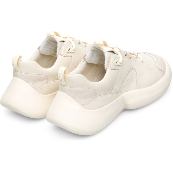 Camper ABS Beige Sneakers Men K100509-007