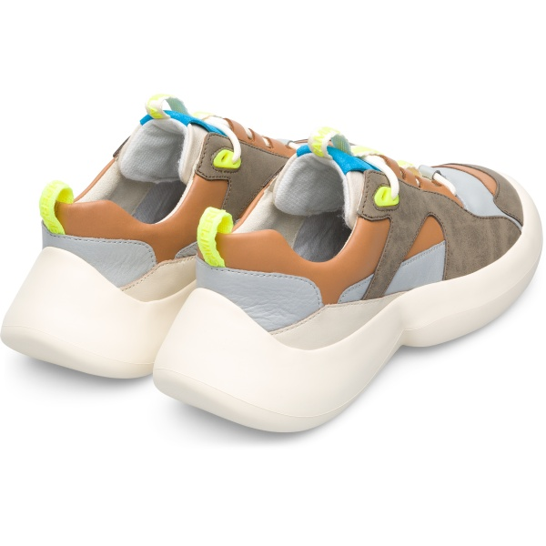 Camper ABS Multicolor Sneakers Men K100509-009