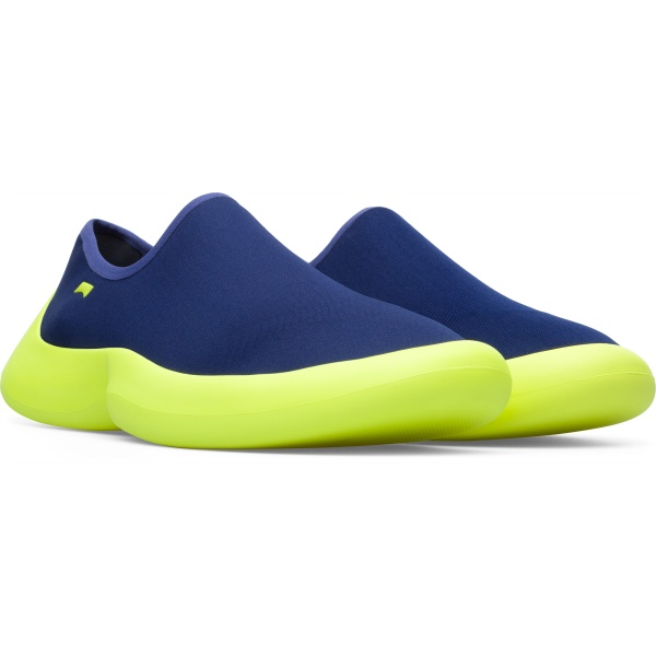 Camper ABS Blue Sneakers Men K100510-004