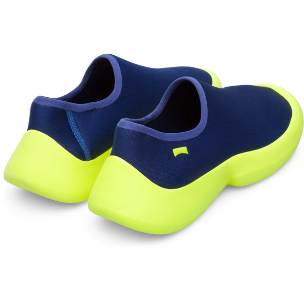 Camper ABS Blue Sneakers Men K100510-004
