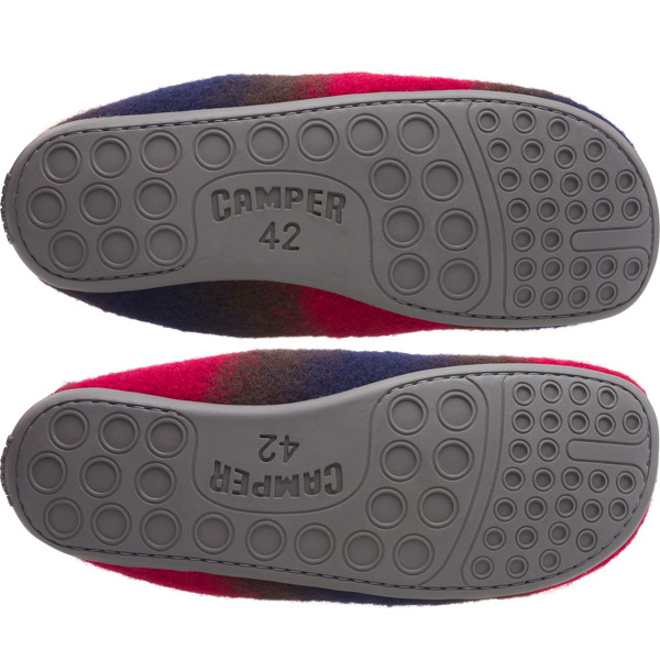 Camper Twins Multicolor Slippers Men K100516-002
