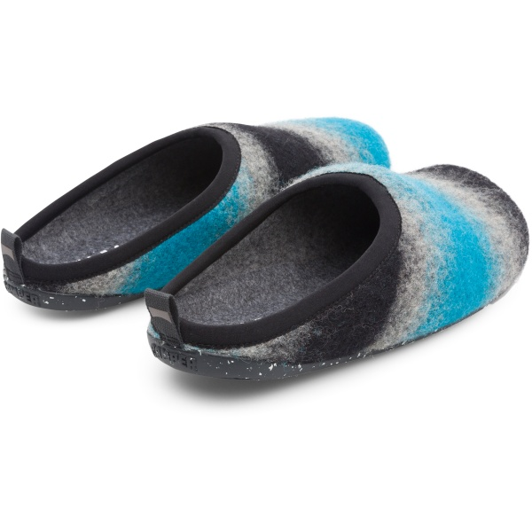 Camper Twins Multicolor Slippers Men K100516-003