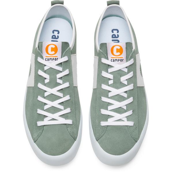 Camper Imar Blue Sneakers Men K100518-004