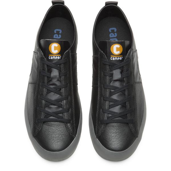 Camper Imar Black Sneakers Men K100518-016