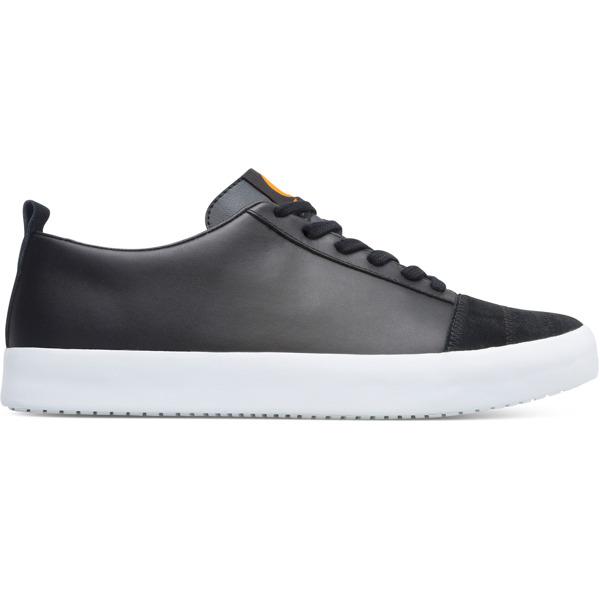 Camper Imar Sİyah Spor Ayakkabılar Erkek K100519-004