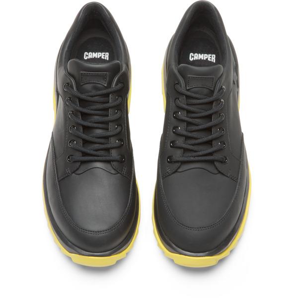 Camper Helix Black Sneakers Men K100525-001