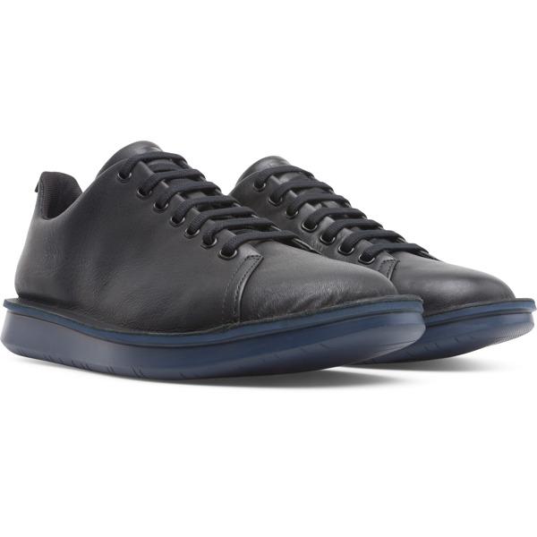 Camper Formiga Black Casual Shoes Men K100526-001