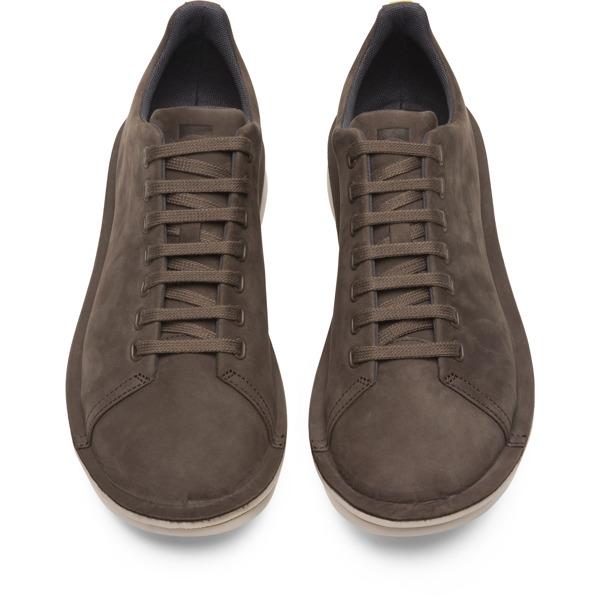 Camper Formiga Brown Gray Casual Shoes Men K100526-003