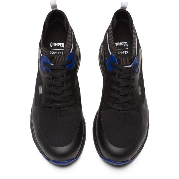 Camper Drift Black Sneakers Men K100528-001