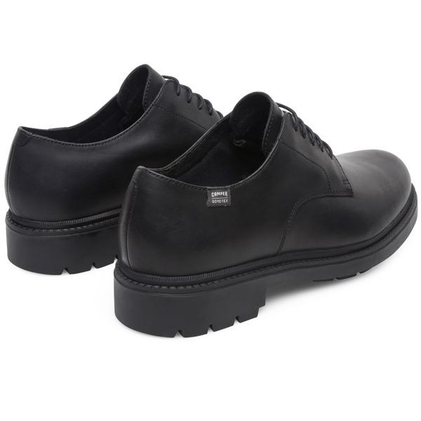 Camper Hardwood Sİyah Klasik Ayakkabılar Erkek K100530-001