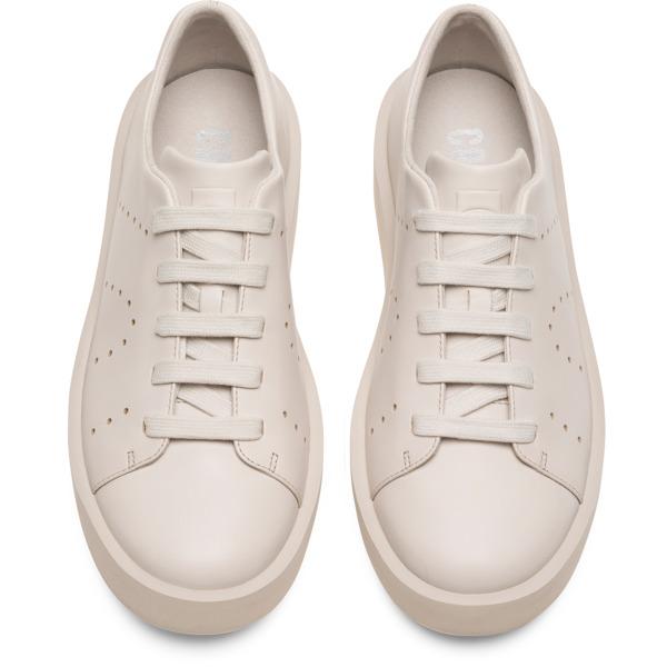 Camper Courb Beige Sneakers Men K100531-002
