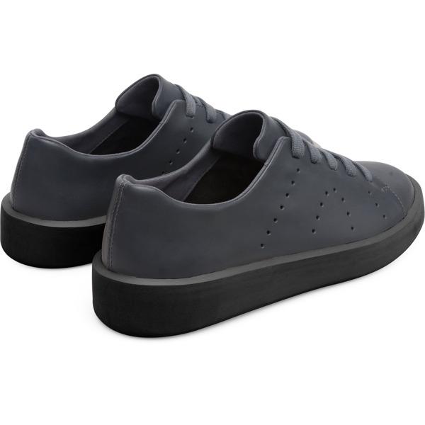 Camper Courb Grey Sneakers Men K100531-003