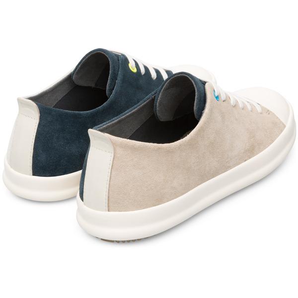 Camper Twins RENKLİ Spor Ayakkabılar Erkek K100550-002