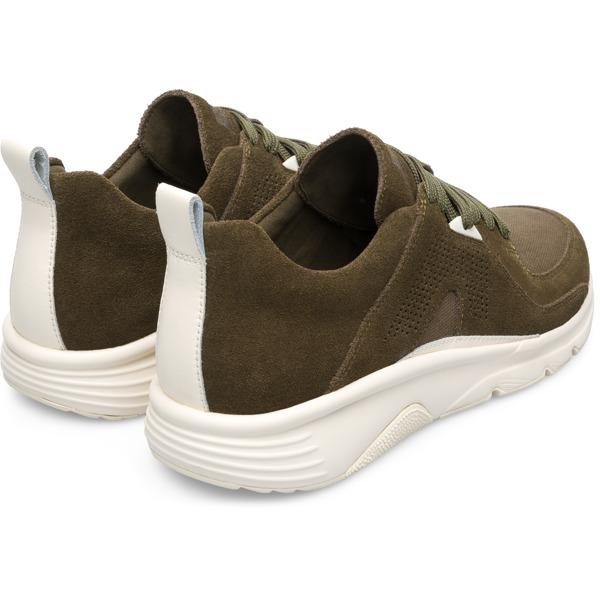 Camper Drift YeŞİl Spor Ayakkabılar Erkek K100579-003