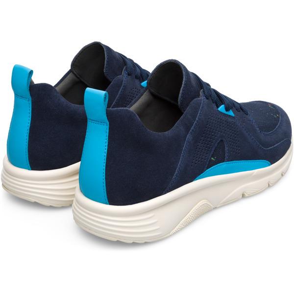 Camper Drift Mavİ Spor Ayakkabılar Erkek K100579-004