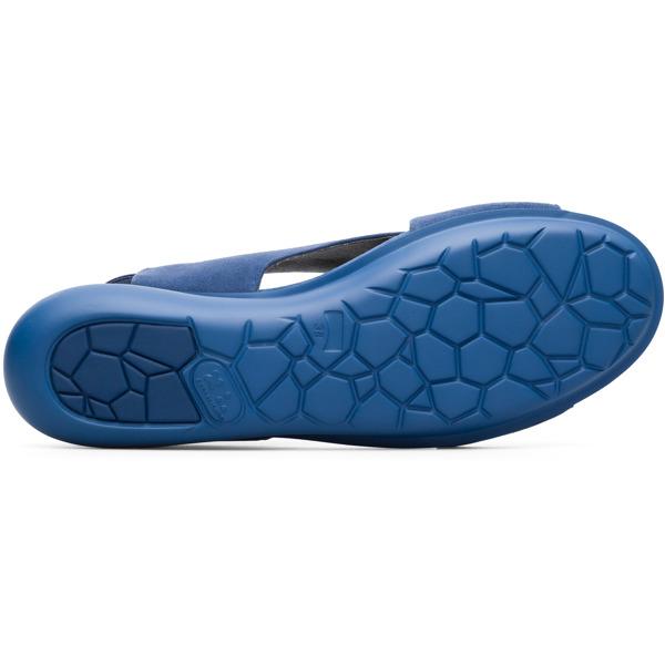 Camper Balloon Blue Sandals Women K200066-018