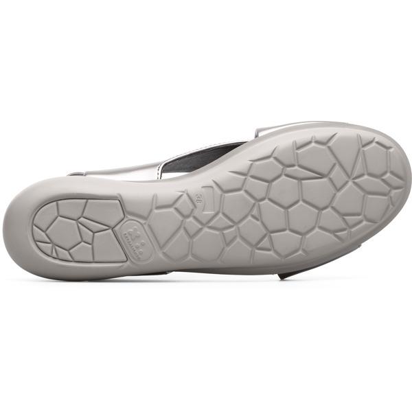 Camper Balloon Grey Sandals Women K200066-026