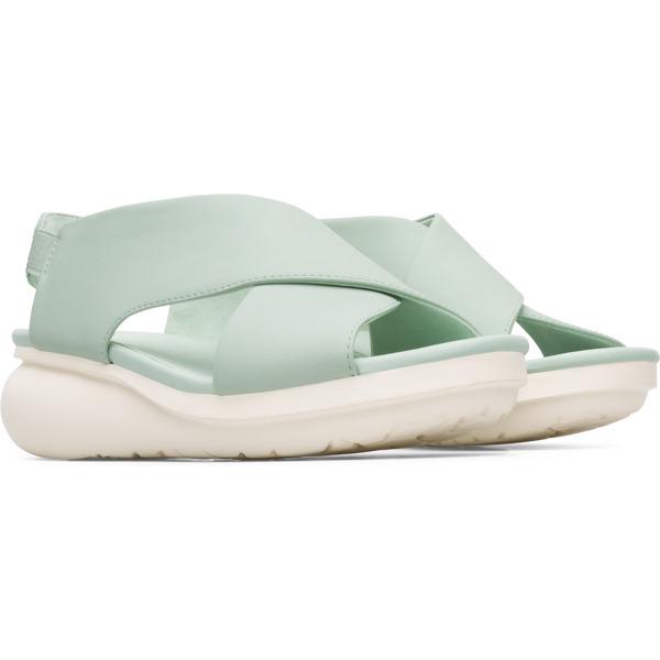 Suchergebnis auf für: Grün Sandalen Damen