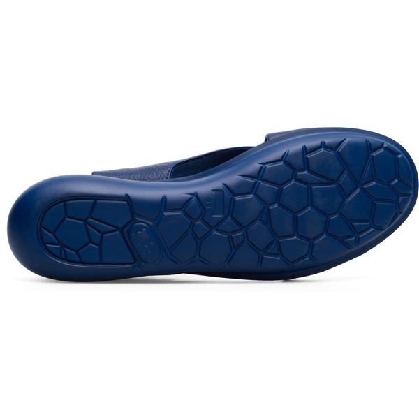 Camper Balloon Blue Sandals Women K200066-038
