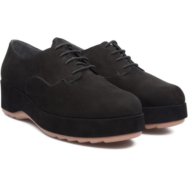 Camper Dessa Black Formal Shoes Women K200084-004