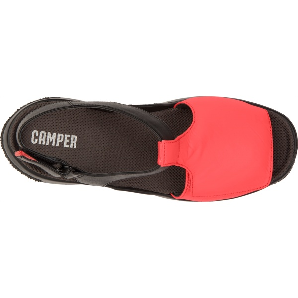 Camper Gemma Multicolor Platforms / Wedges Women K200098-003