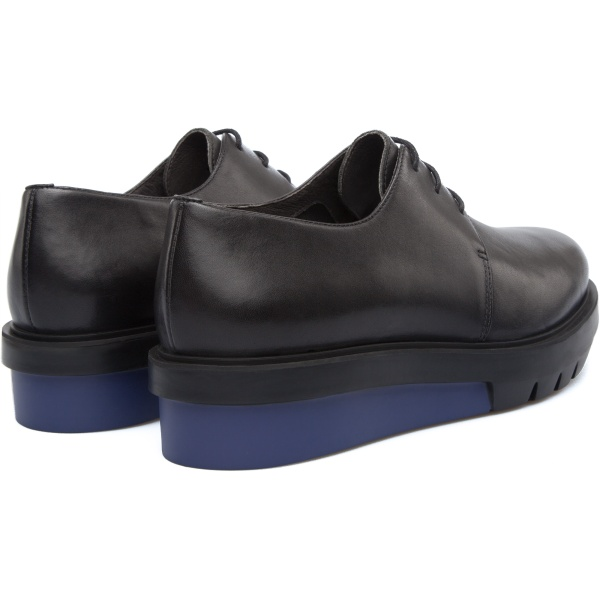 Camper Marta Black Flat Shoes Women K200114-002