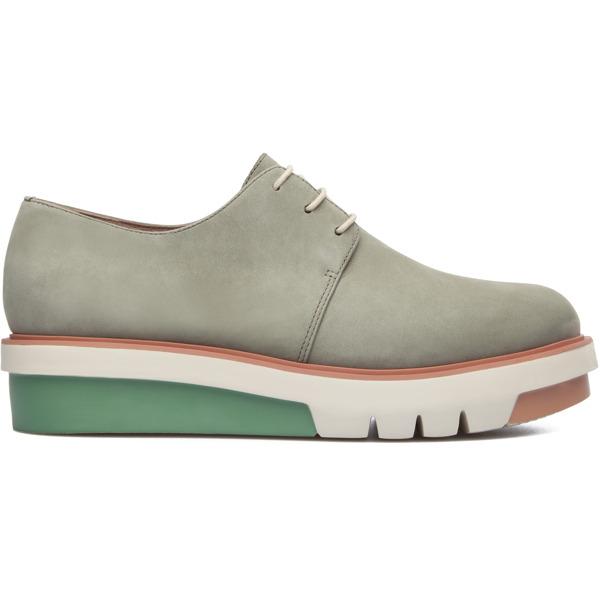 Camper Marta Green Formal Shoes Women K200114-004