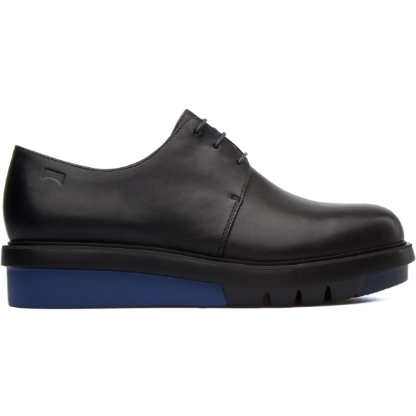 Camper Marta Black Flat Shoes Women K200114-009