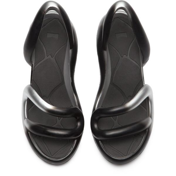 Camper Kobarah Grey Heels Women K200155-008