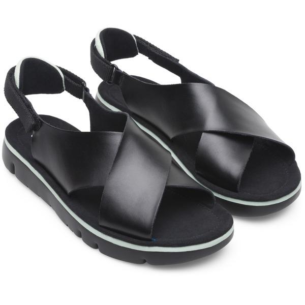 oruga Sandals for Women Winter collection Camper Sweden