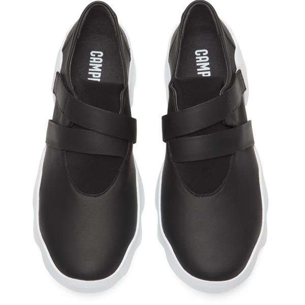 Camper Dub Black Sneakers Women K200159-010