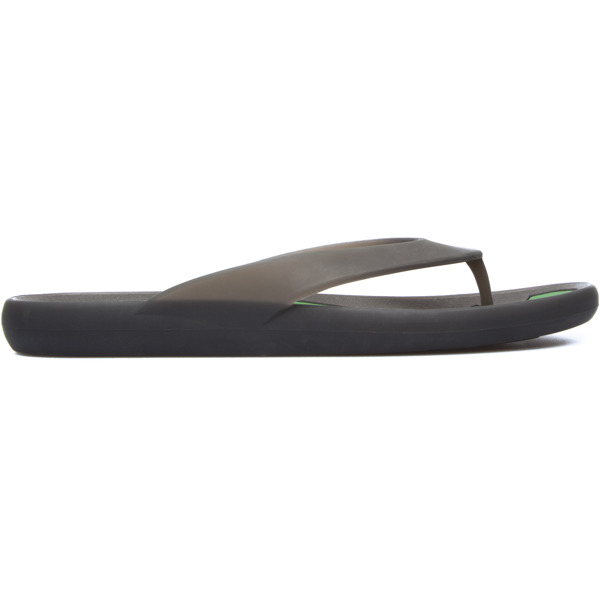 Camper Dolphin Black Sandals Women K200176-008
