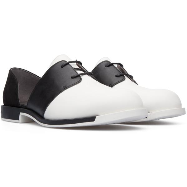 Camper Bowie Multicolor Flat Shoes Women K200202-002