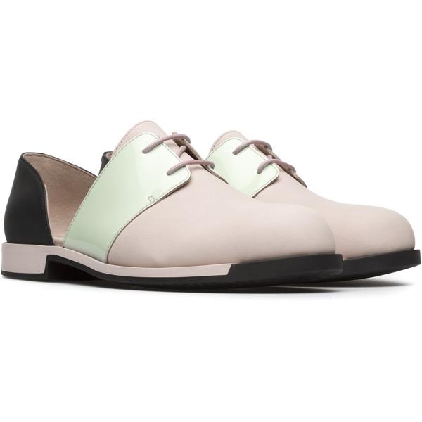 Camper Bowie Multicolor Flat Shoes Women K200202-004