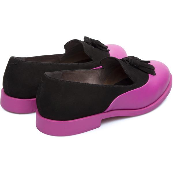 Camper Bowie Multicolor Flat Shoes Women K200203-001