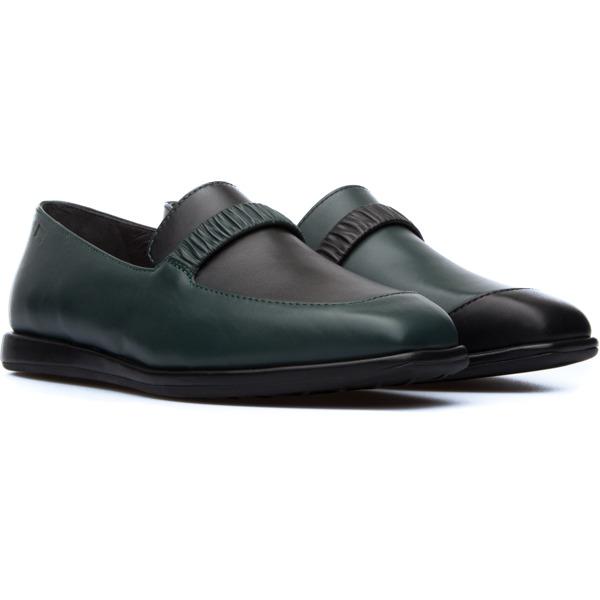 Camper Twins Multicolor Flat Shoes Women K200227-001