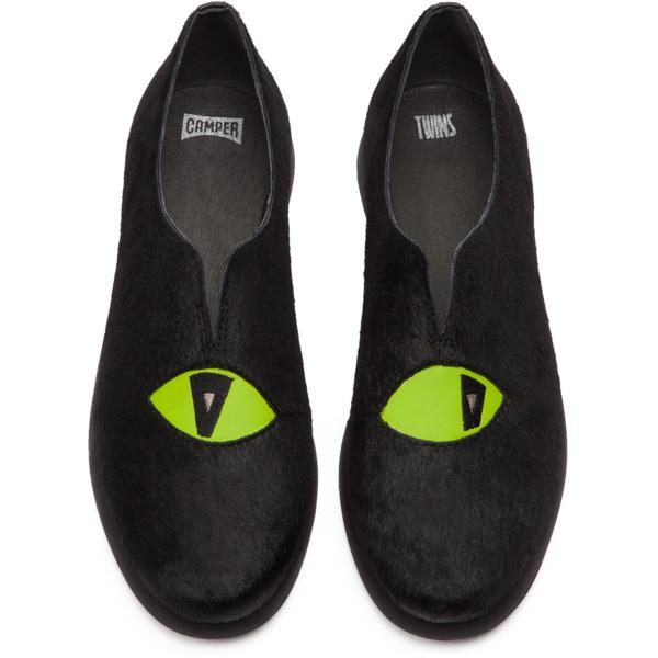 Camper Twins Multicolor Flat Shoes Women K200250-001