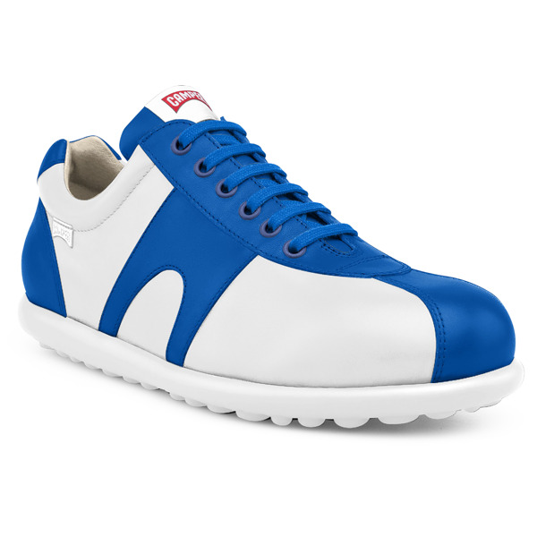 Camper Pelotas XLite Multicolor Sneakers Women K200292-999-C025
