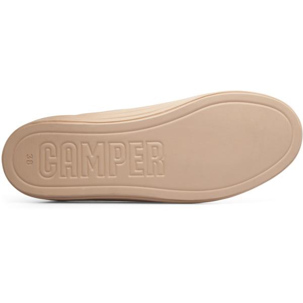 Camper Hoops Pink Sneakers Women K200298-001