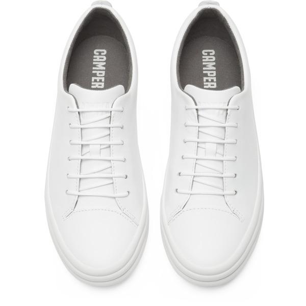 Camper Hoops White Sneakers Women K200298-004