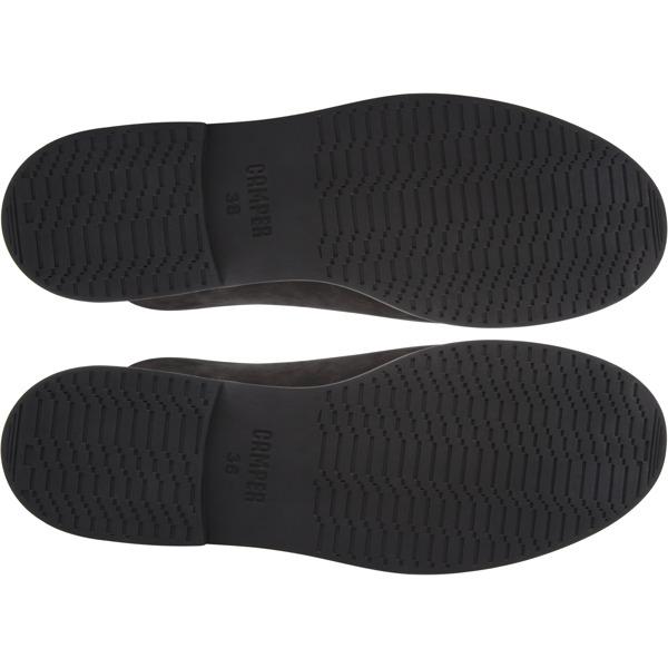 Camper Twins Multicolor Flat Shoes Women K200304-001