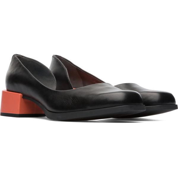 Camper K200331 004 mujer tacón de zapatos Twins